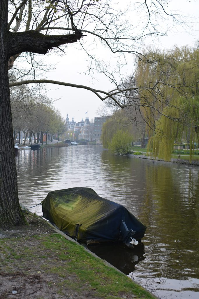 canale vicino dell' Heineken
