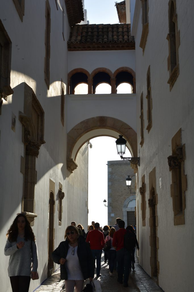 museo Maricel Sitges