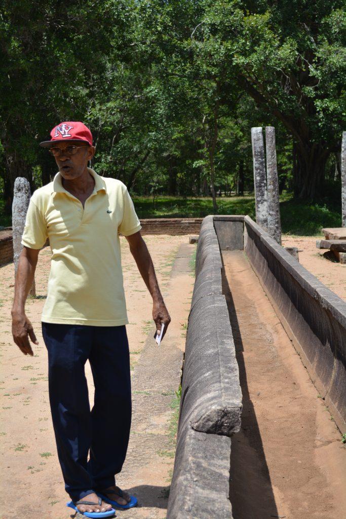 refettorio di Mahapali