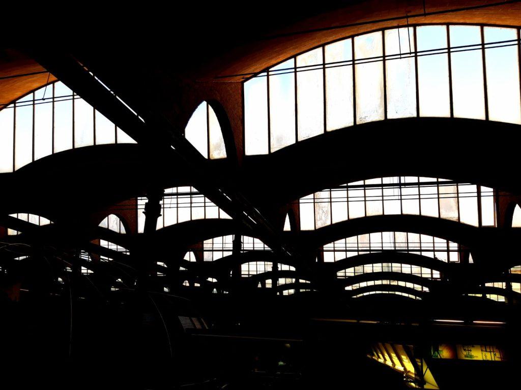 museo della scienza e della tecnica di Terrassa