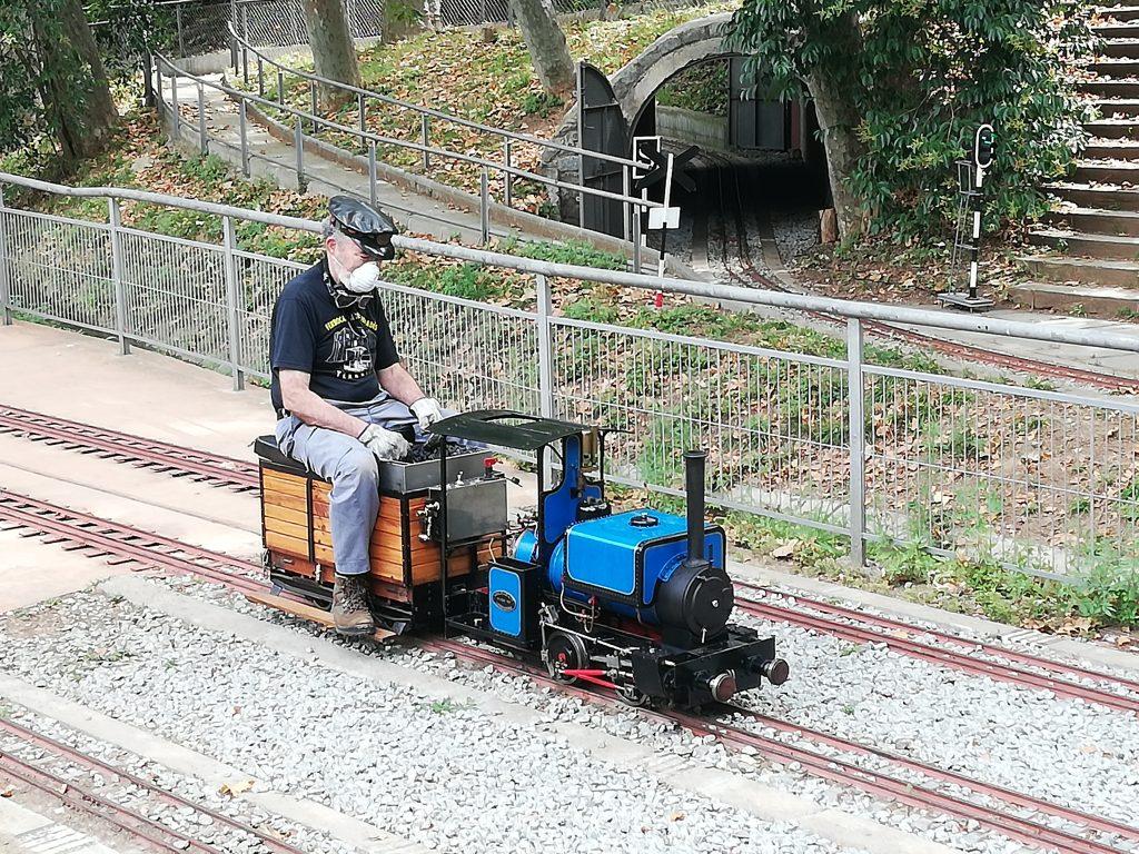 trenino di Vallparadis