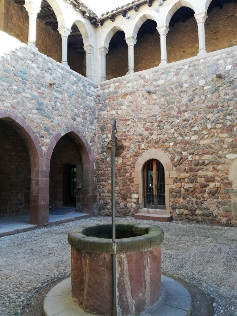 castello di Vallparadis