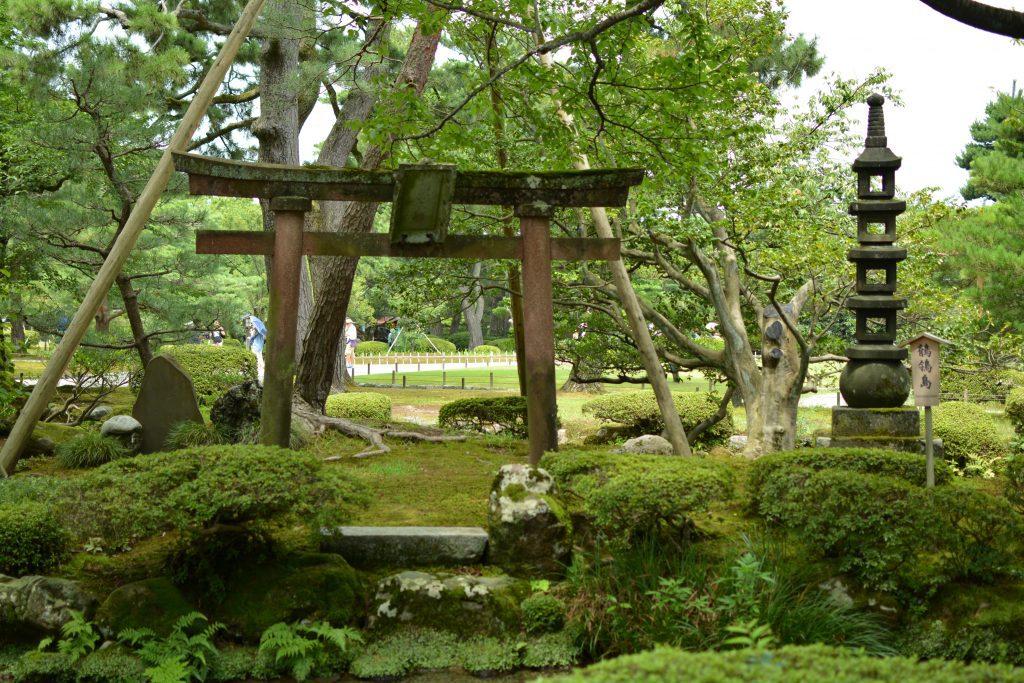 giardini Kenroku-en
