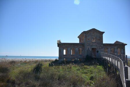 El Delta del Llobregat