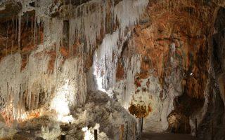 miniera di sale di Cardona