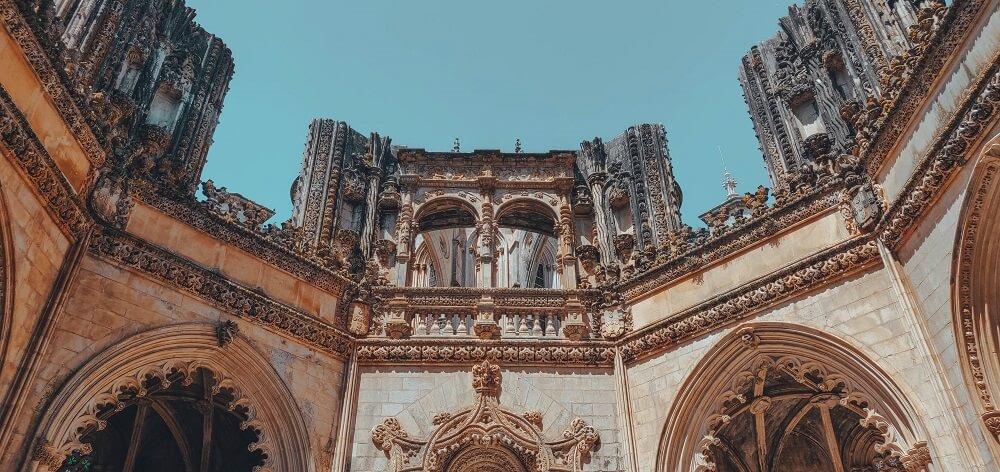 monastero di Batalha